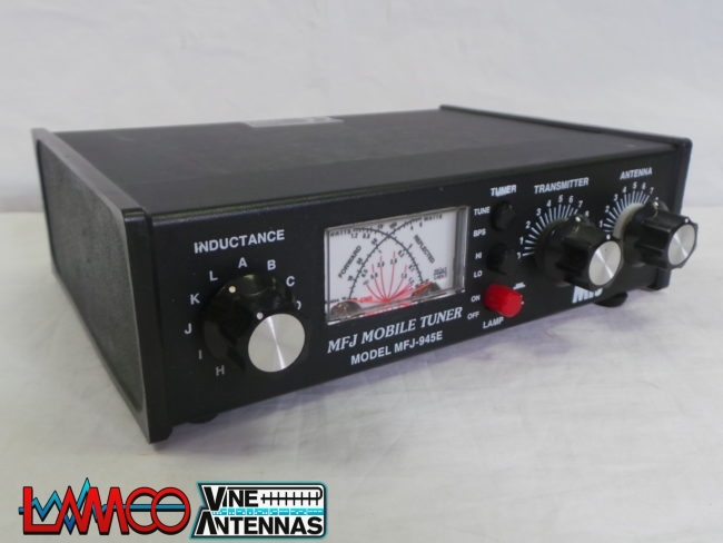 MFJ-945E Used | 12 Months Warranty | LAMCO Barnsley
