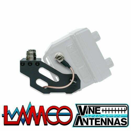 Vine Antennas RST-RC-1 | IC-705 Antenna Mounting Bracket | LAMCO Barnsley
