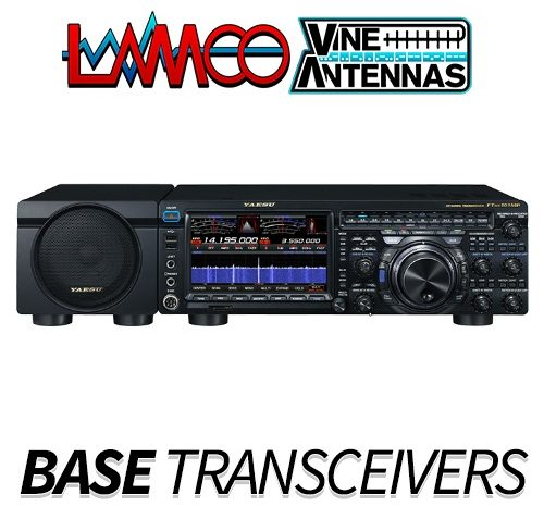 BASE TRANSCEIVERS