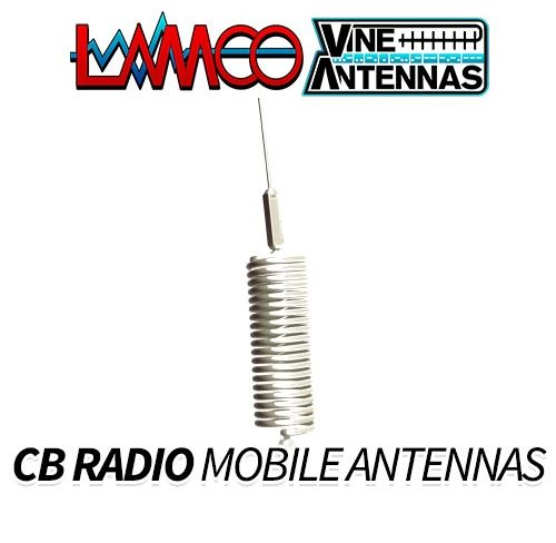 CB RADIO MOBILE ANTENNAS