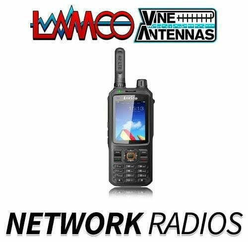 NETWORK RADIOS