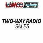 TWO WAY RADIO SALES