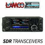 SDR TRANSCEIVERS