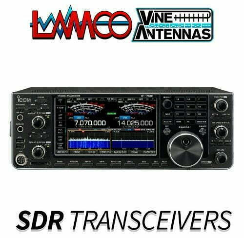 SDR TRANSCEIVERS