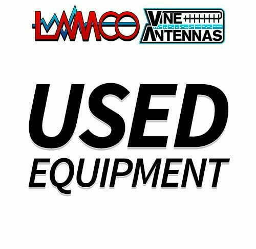 USED HAM RADIO EQUIPMENT
