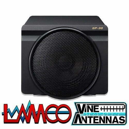 Yaesu SP-30 | Extension Speaker | LAMCO Barnsley