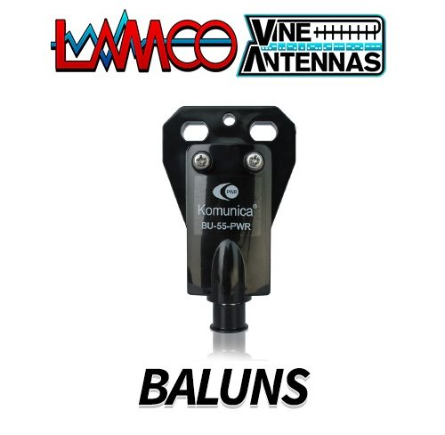 BALUNS