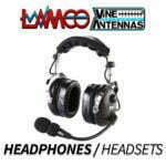 HEADPHONES - HEADSETS