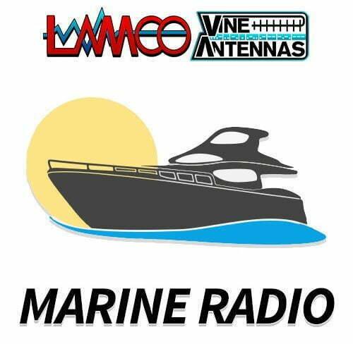 MARINE RADIO