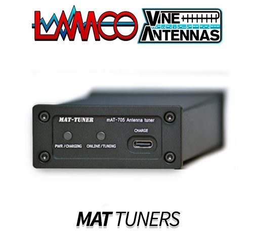 MAT TUNERS