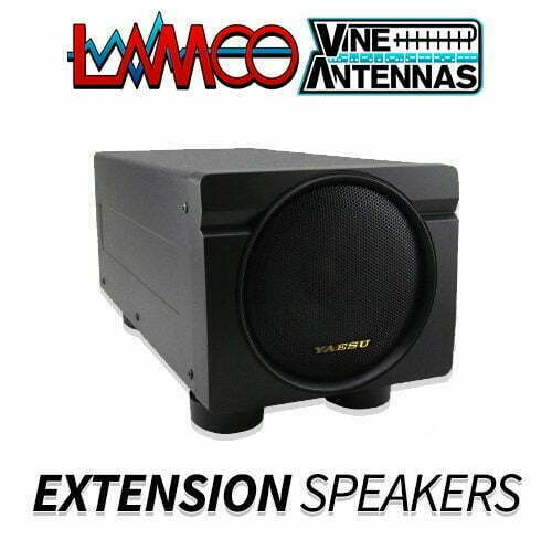EXTENSION SPEAKERS