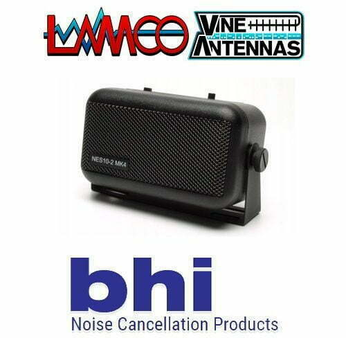 Bhi NOISE REDUCTION SPEAKERS