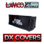 DX COVERS