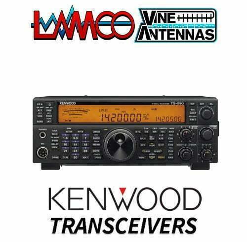 KENWOOD TRANSCEIVERS