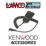 KENWOOD ACCESSORIES
