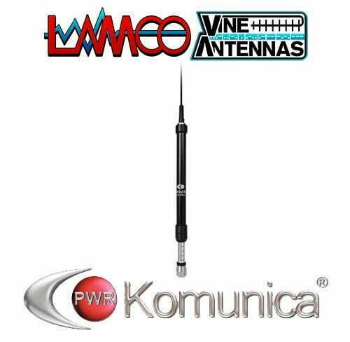 KOMUNICA POWER ACCESSORIES