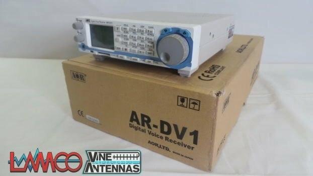 AOR AR-DV1 USED | 12 Months Warranty | LAMCO Barnsley