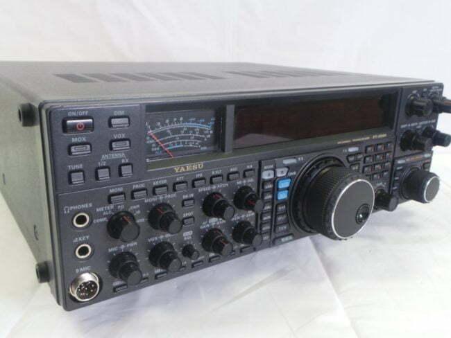 Yaesu FT-2000 USED   12 Months Warranty   LAMCO Barnsley