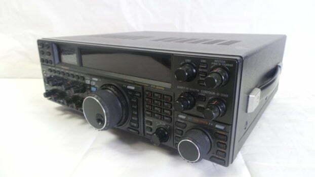Yaesu FT-2000 USED | 12 Months Warranty | LAMCO Barnsley