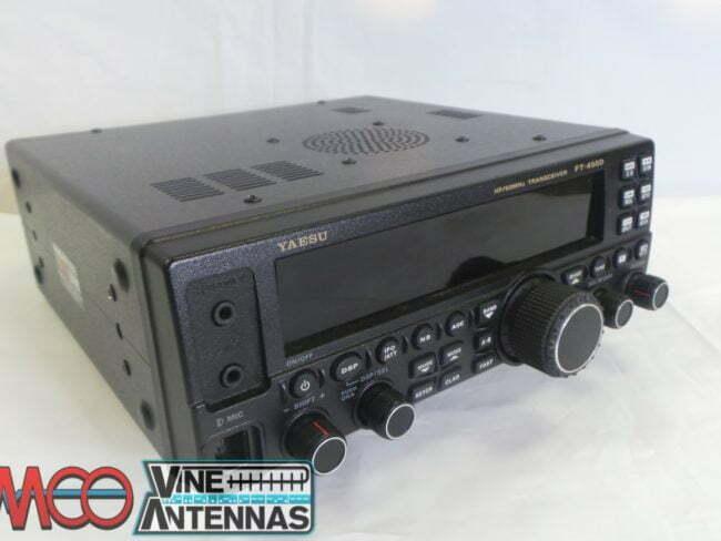 Yaesu FT-450D USED   12 Months Warranty   LAMCO Barnsley