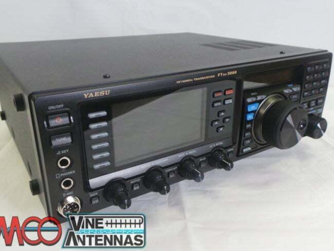 Yaesu FT-DX3000 2020 Model USED   12 Months Warranty   LAMCO Barnsley