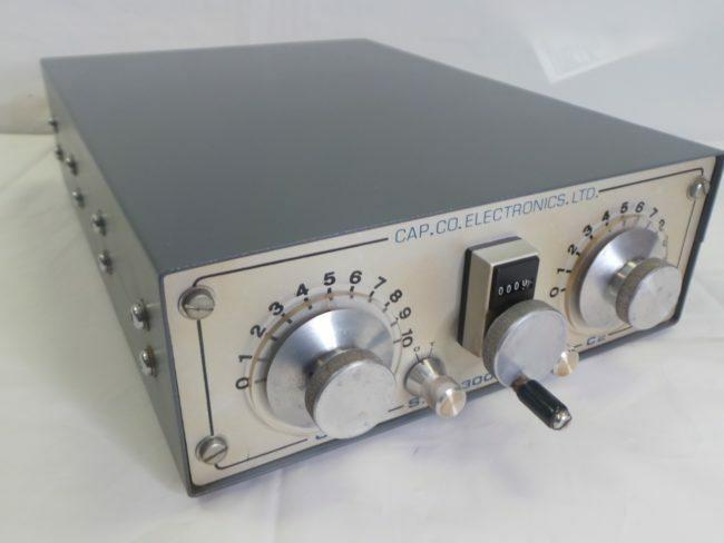 Capco SPC-300 USED | 12 Months Warranty | LAMCO Barnsley