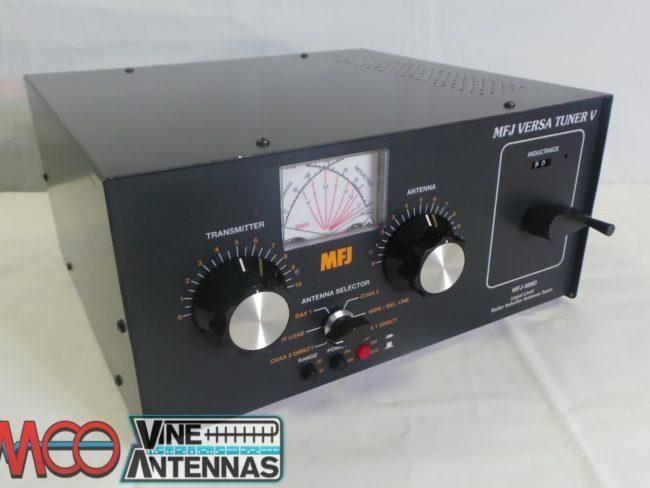 MFJ 989D USED | 12 Months Warranty | LAMCO Barnsley