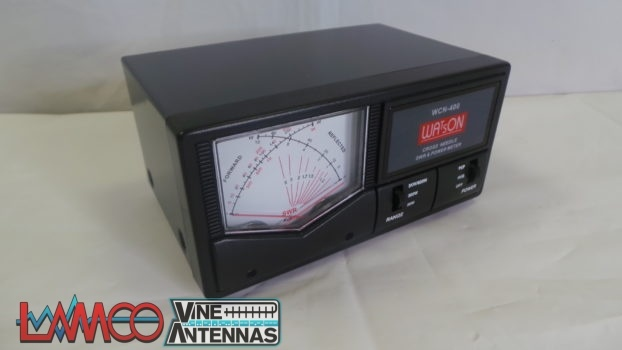 Watson WCN-400 USED   12 Months Warranty   LAMCO Barnsley