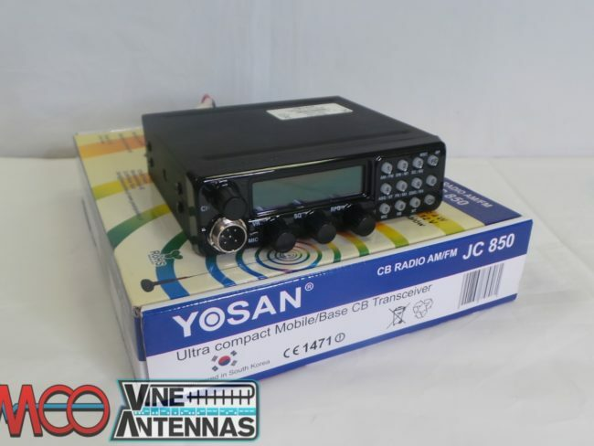 Yosan JC-850 USED | 12 Months Warranty | LAMCO Barnsley