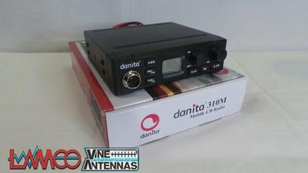 Danita 310M USED | 12 Months Warranty | LAMCO Barnsley