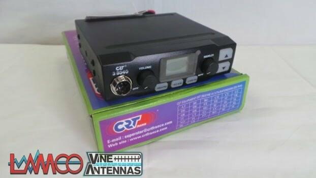 CRT 8040 CB USED   12 Months Warranty   LAMCO Barnsley