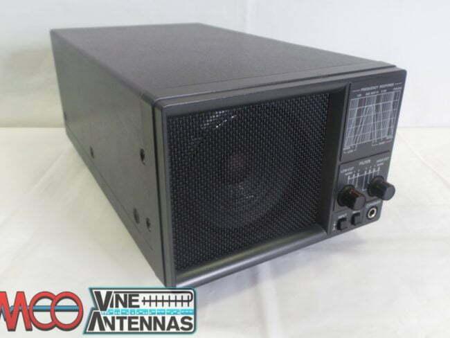 Yaesu SP-2000 USED | 12 Months Warranty | LAMCO Barnsley