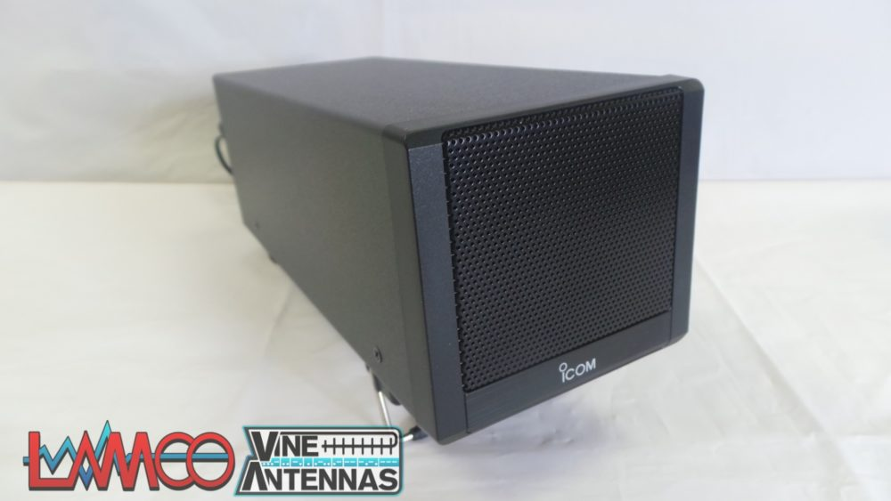 Icom SP-38 USED | 12 Months Warranty | LAMCO Barnsley