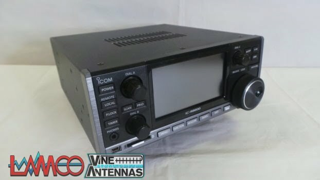 Icom IC-R8600 USED   12 Months Warranty   LAMCO Barnsley