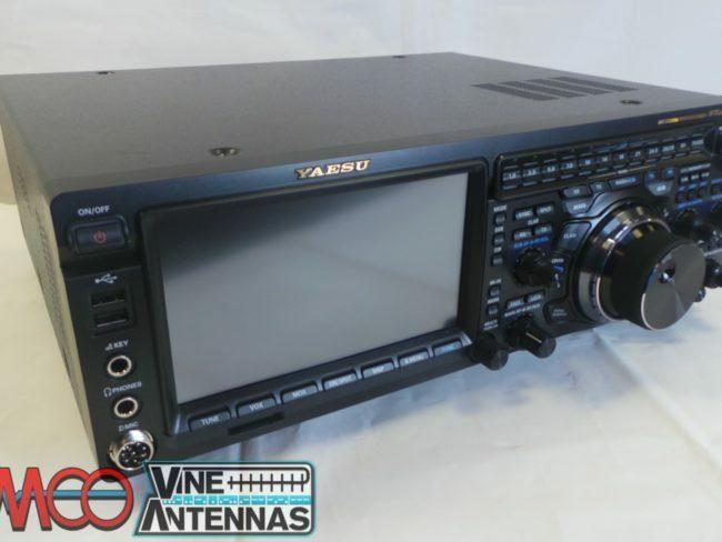 Yaesu FT-DX101D | Three Years Warranty | LAMCO Barnsley