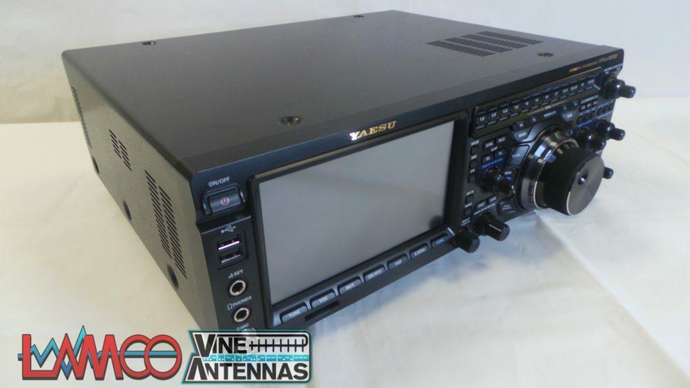 Yaesu FT-DX101D   Three Years Warranty   LAMCO Barnsley