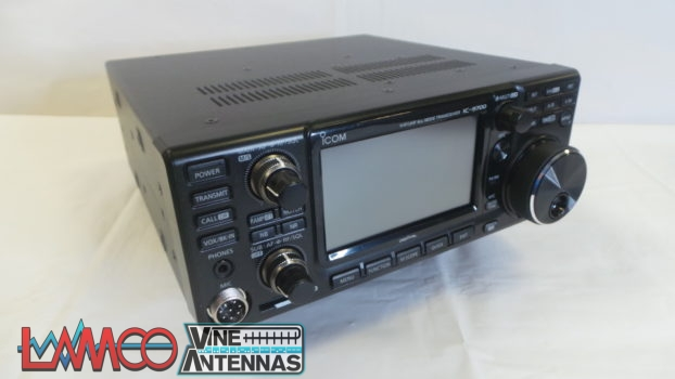 Icom IC-9700 USED   12 Months Warranty   LAMCO Barnsley
