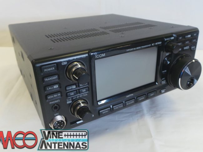 Icom IC-9700 USED | 12 Months Warranty | LAMCO Barnsley