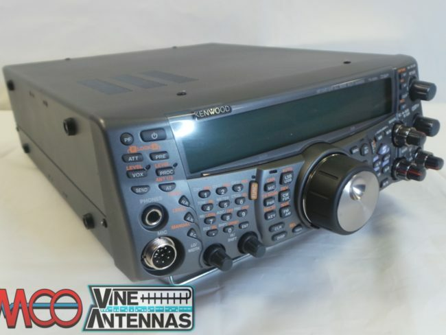 Kenwood TS-2000X USED | 12 Months Warranty | LAMCO Barnsley