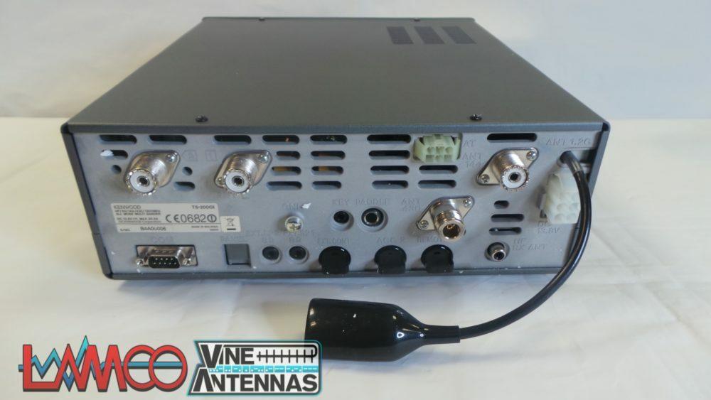 Kenwood TS-2000X USED   12 Months Warranty   LAMCO Barnsley