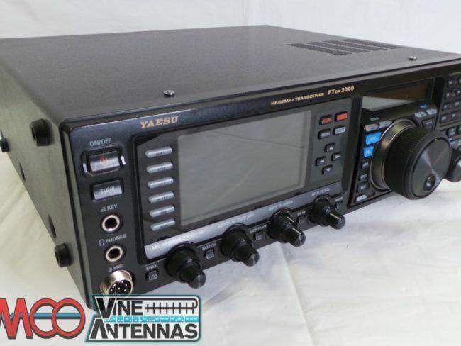 Yaesu FTDX-3000 USED | 12 Months Warranty | LAMCO Barnsley