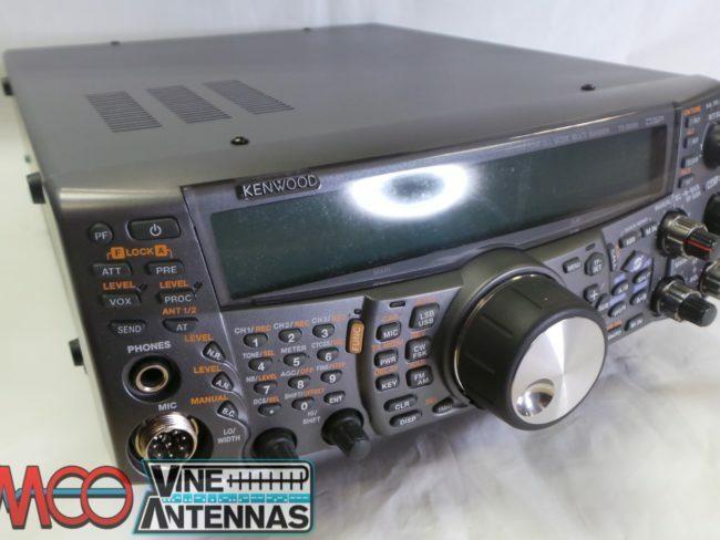 Kenwood TS-2000E USED | 12 Months Warranty | LAMCO Barnsley