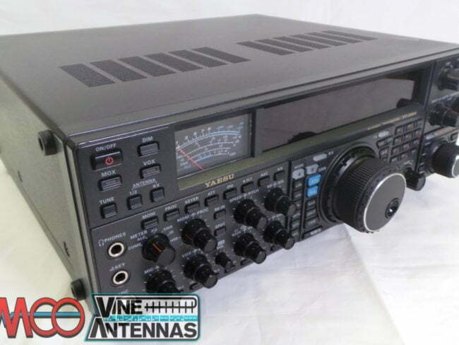 Yaesu FT-2000 USED Twelve Months Warranty | LAMCO Barnsley