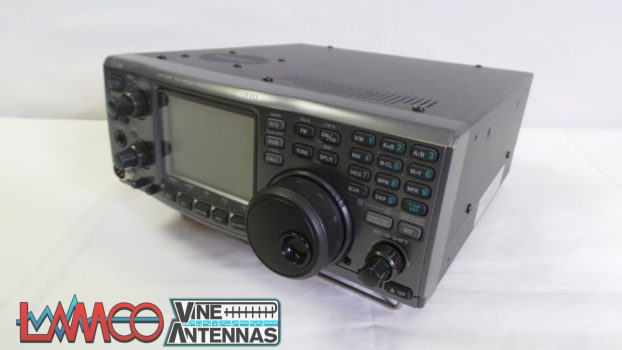Icom IC-910 HX 2/70/23cm USED   12 Months Warranty   LAMCO Barnsley