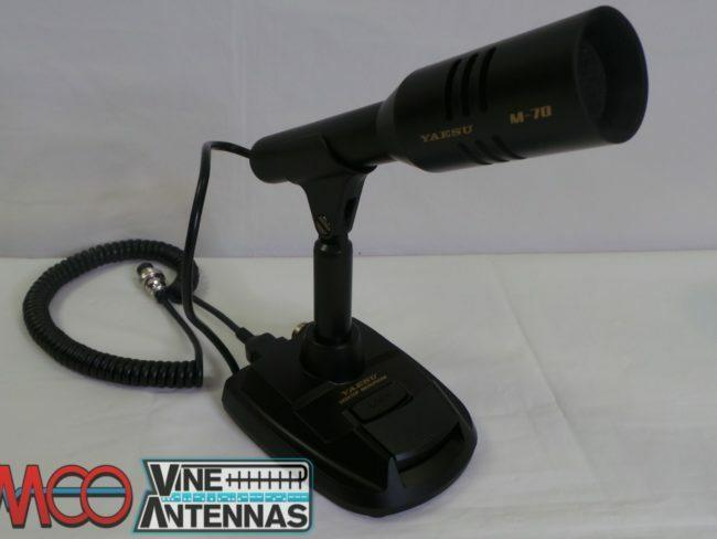 Yaesu M-70 USED | 12 Months Warranty | LAMCO Barnsley