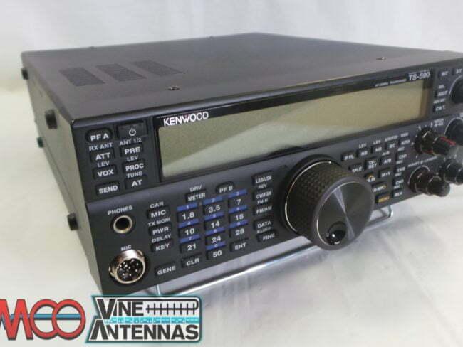 Kenwood TS-590SG USED | 12 Months Warranty | LAMCO Barnsley