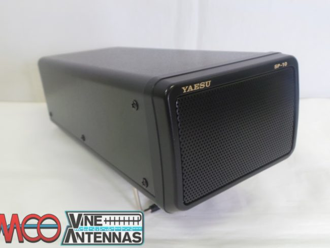 Yaesu SP-30 Used Twelve Months Warranty | LAMCO Barnsley