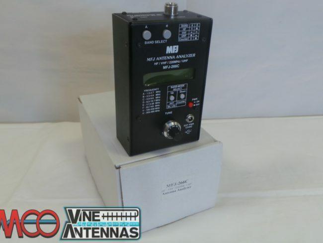 MFJ-266C USED   12 Months Warranty   LAMCO Barnsley
