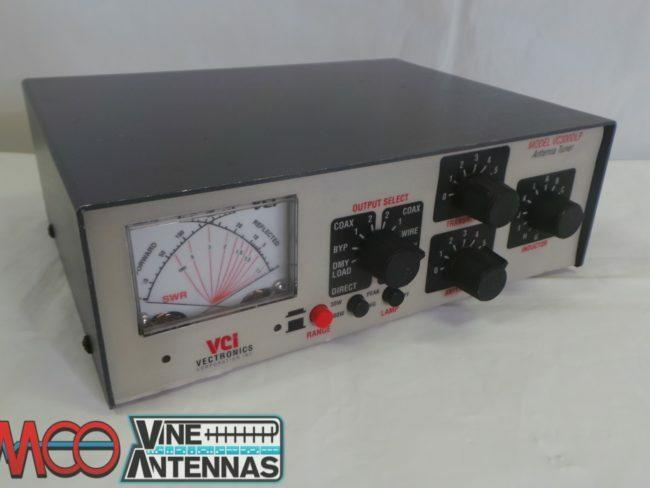 Vectronics VC-3000 Used Twelve Months Warranty LAMCO Barnsley