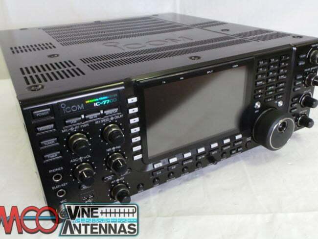 Icom IC-7700 Used Twelve Months Warranty | LAMCO Barnsley